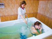 Санаторное лечение в Анапе